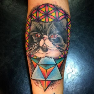 Kitty by RJ