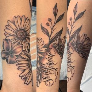 Splash Tattoos Cali Thompson Portfolio - 09
